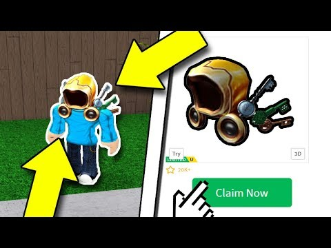 How To Get A Free Dominus Venari In Roblox