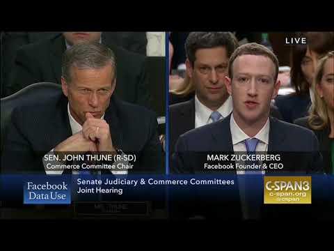 Mark Zuckerberg LOVES Artificial Intelligence