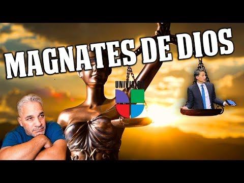 Magnates de Dios
