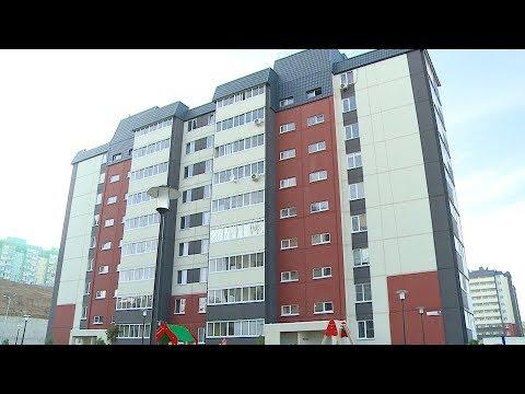 Волгоградцы начали участвовать в региональной программе обеспечения жильем молодых семей