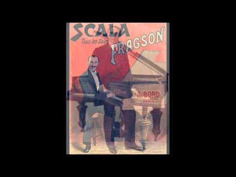 Pot-pourri de chansons de la Belle-Epoque - Polkas et Valses 1900 par Peyronnin et Tedeschi - 1936