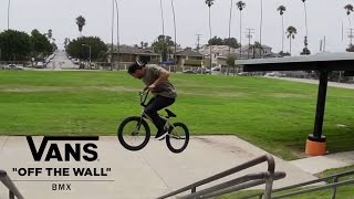 Vans BMX - Dakota Roche in Huntington Beach, CA