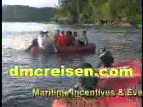 Maritime Incentives & Events - Impressionen