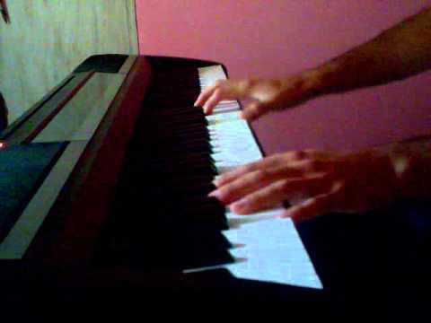 Snowed Under - Keane ( Piano )