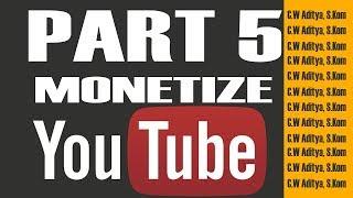 Produksi Video HD yang SEO Friendly (Monetize Youtube dalam 2 Bulan Part 5)