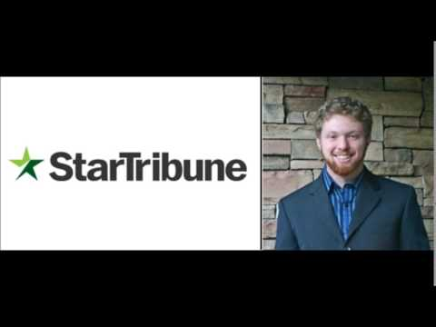 KUMD Intern Lands at Star Tribune