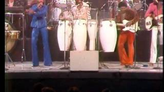 The Midnight Special 1975 - 08 - Earth, Wind & Fire - Shinning Star
