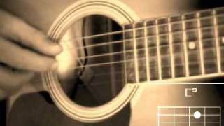 """How to play """"Dust in the Wind"""" on the guitar"""