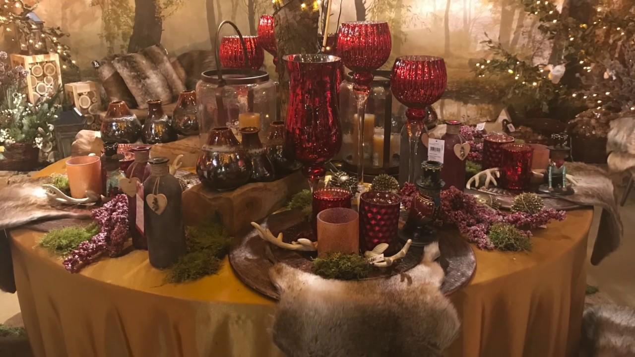 Kölle Weihnachtsdeko.Weihnachtsmarkt Thema Tischlein Deck Dich Bei Pflanzen Kölle