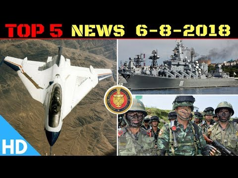 Indian Defence Updates : Ukrainian offers Slava Cruiser,Tejas MK2 Design,India Thailand Exercise