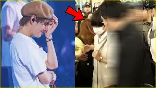 ARMY's DEMAND ACTION on LEAKED Video of V Being SLAPPED? BigHit's Treatment of BTS