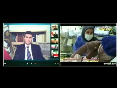 Miras Iran 10-25-2014 میراث ایران
