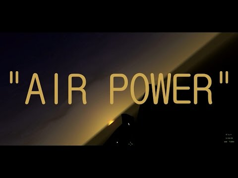 "Falcon BMS 4.32 - ""Air Power""-720p [HD]"