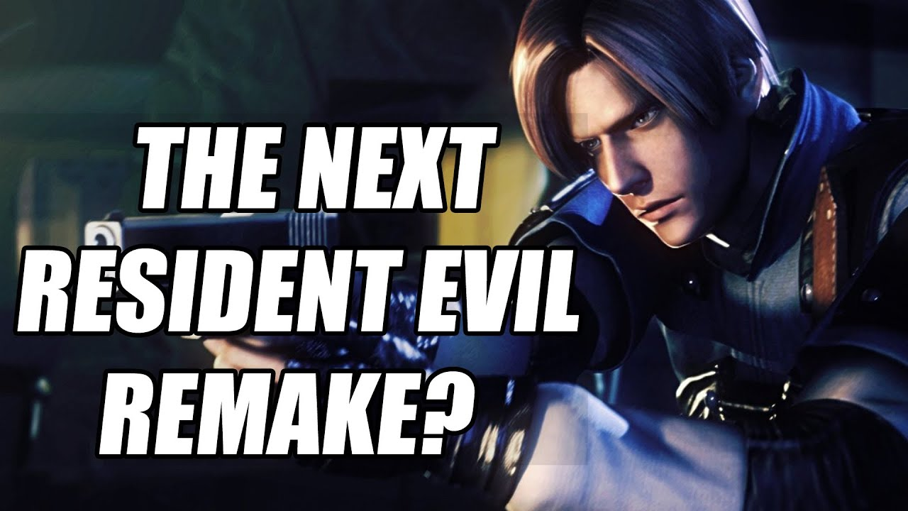 What Resident Evil 4 - Code Veronica Remake Can Learn From Resident Evil 2 And 3 Remakes - GamingBolt
