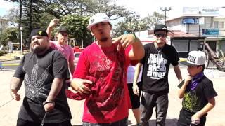 Raperos de Alajuela Somos de Barrio(Video Oficial) thumbnail