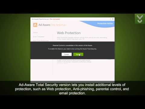 Ad-Aware Free Antivirus + - Protect Your PC From Attacks - Download Video Previews