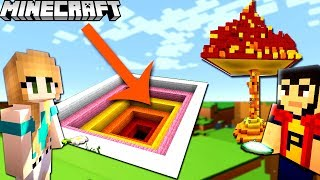 MINECRAFT | FUGIM in BUNCAR ! EXPLODEAZA !