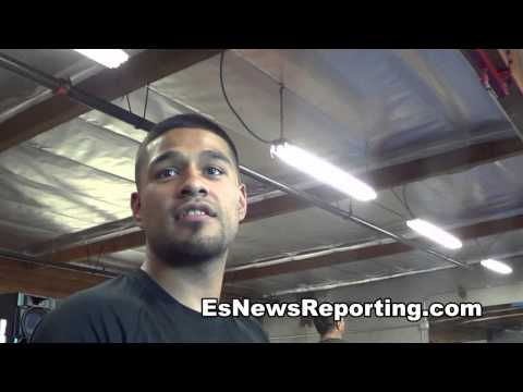mma fighter: most mma fighters have no boxing skills EsNews