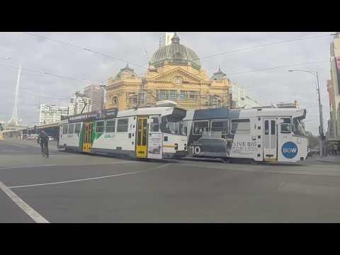 Melbourne Adventure