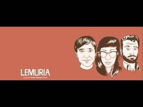 Lemuria - Rough Draft