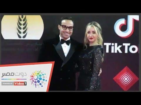 مهرجان القاهرة السينمائى.. أول ظهور لـ أحمد فهمى وهنا الزاهد بعد خطوبتهما  - نشر قبل 18 ساعة