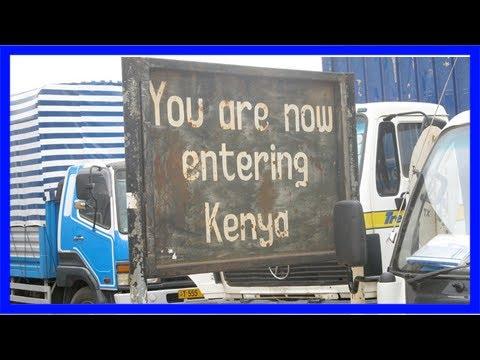 Odinga advisor arrested on suspicion of inciting violence, kenya police say