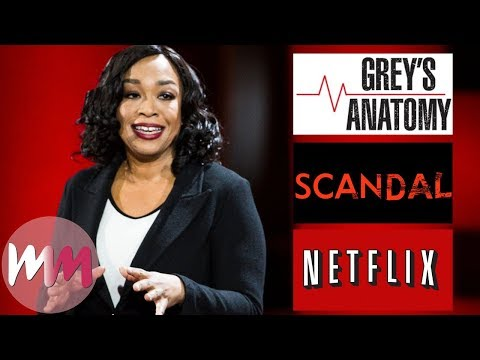 Top 5 Must-Know Facts About Shonda Rhimes: Leaving ABC for Netflix?