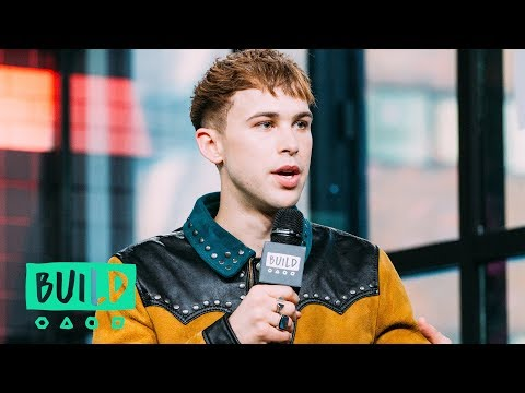 Tommy Dorfman Discusses Season 2 Of