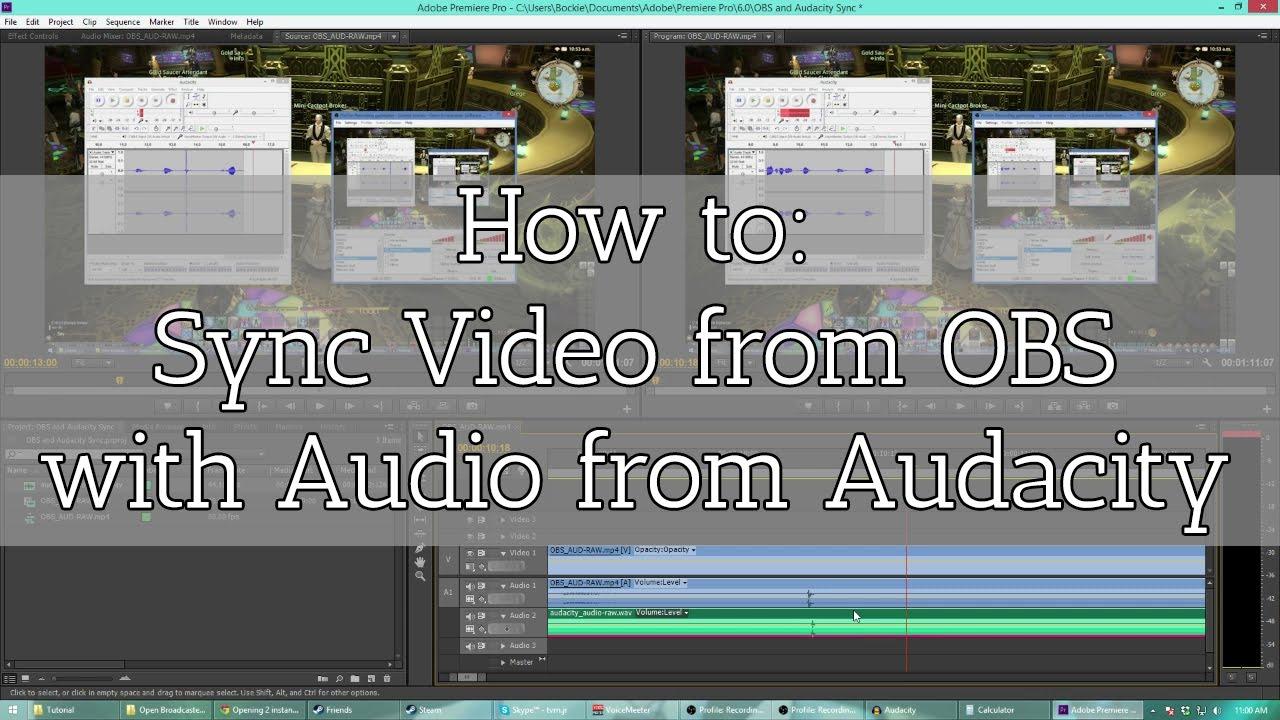 how to move audio audacity