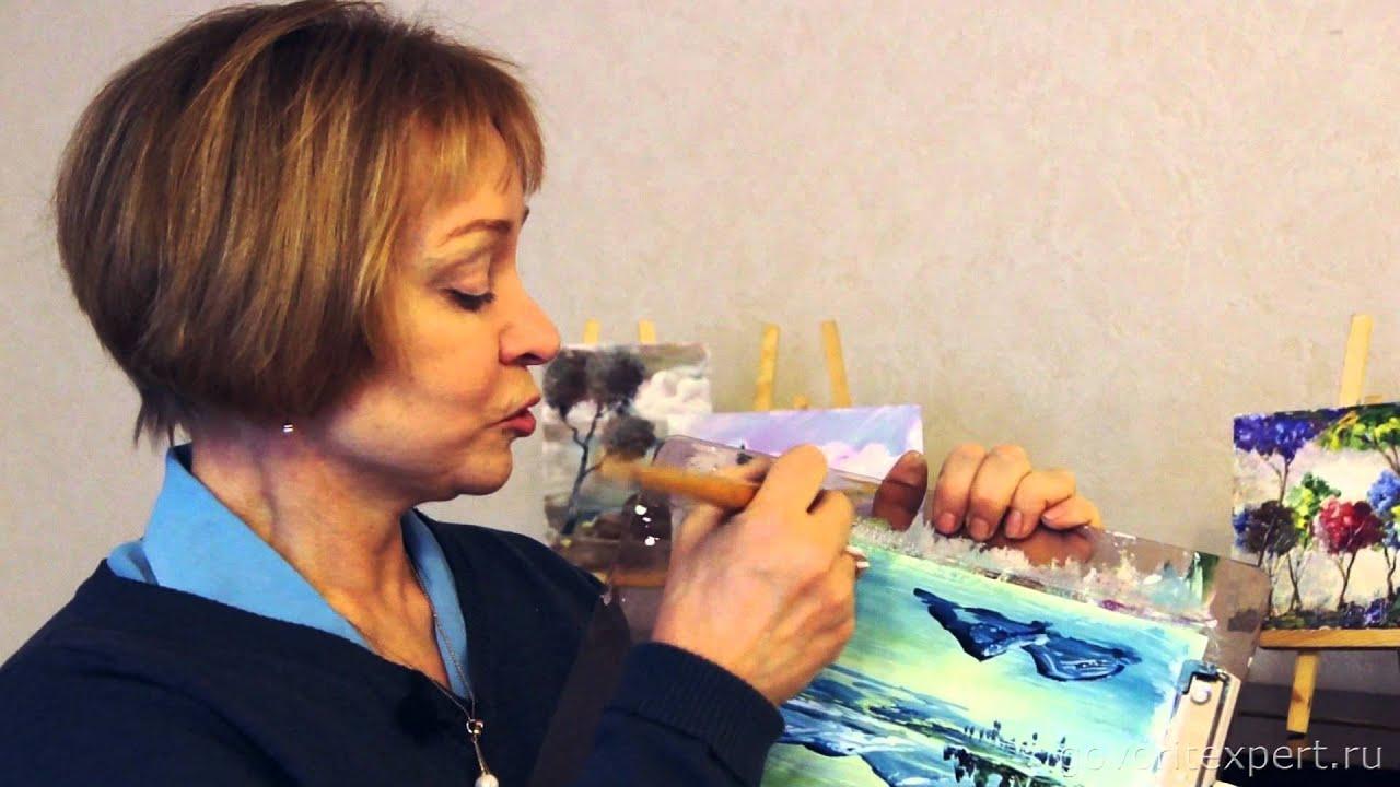 учим детей рисовать пошаговая инструкция рисуем рыбку