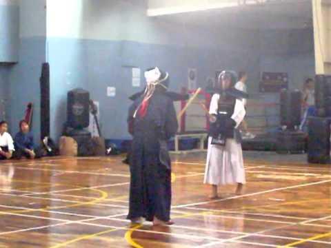Hera-Ken Bogu Class Match 2