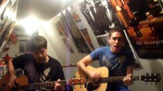 bayside- dear your holiness cover