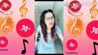 Shiya Shetty Cute Musically Cutest Muser Of Musically TRY NOT TO LAUGH