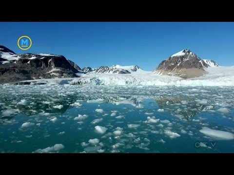 Is re-freezing the Arctic a feasible solution to climate change effects? | Your Morning