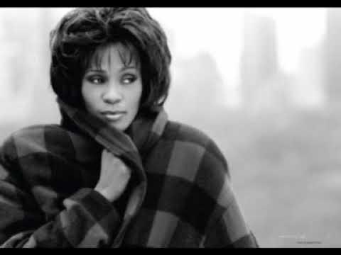 Whitney Houston   Things You Say