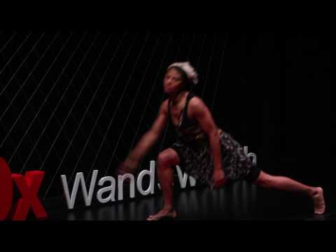 Performance - Ancestral Whispers | Vanessa Downie | TEDxWandsworth