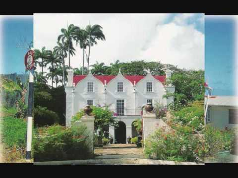 THE MERRYMEN - Beautiful Barbados