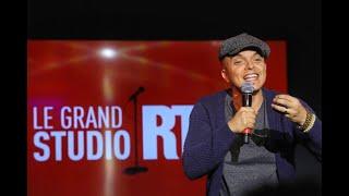 Rachid Badouri - Autour de Paris - Le Grand Studio RTL Humour