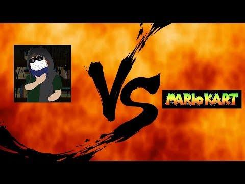 SGB Compilations: Elliot vs Mario Kart