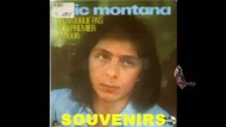 Eric Montana On n'oublie pas son premier amour