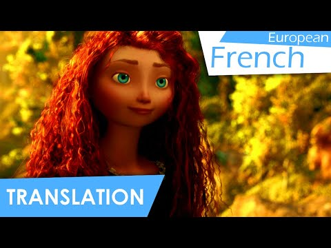 Into the open air (EU French) Subs + Trans