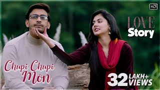 Chupi Chupi Mon - Love Story HD.mp4