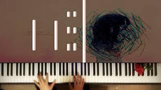 Metronome「メトロノーム」// Piano Cover 【ピアノ】