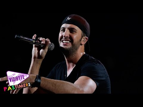 The 10 Best Luke Bryan Songs of all Time