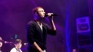 Nick Carter en Chile 2016 - Do I Have To Cry For You & Help Me