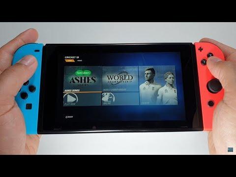 cricket-19-nintendo-switch-handheld-gameplay-|-uk-store-|-2019-ashes-championship