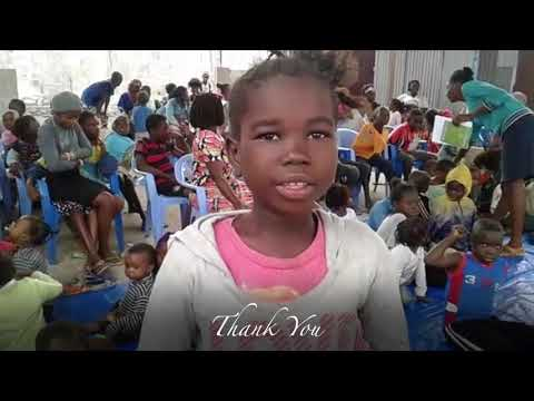 Thank You from Congo - Africa Imports