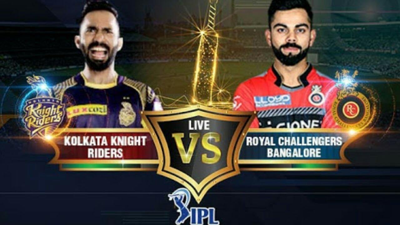 IPL 2018 Match 29 KKR vs RCB Full Match Highlights - YouTube