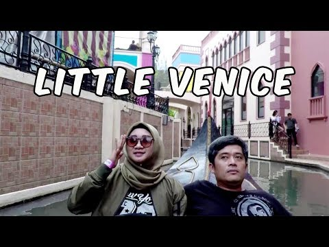 little-venice-cipanas-cianjur;-wisata-puncak;-touring-nmax;-motovlog