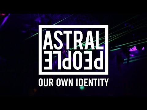 Astral People: Our Own Identity (Documentary)
